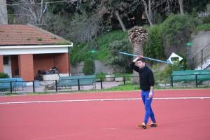 Carmelo Impalà (giavelotto)