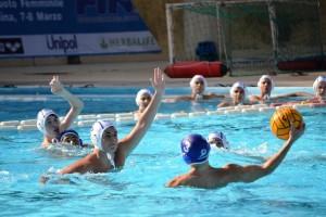 Difesa Polisportiva Messina UNDER17